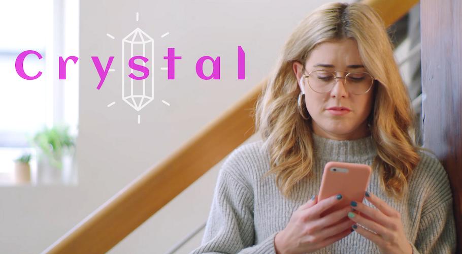 CRYSTAL | A Short Rom-Com | WHOHAHA