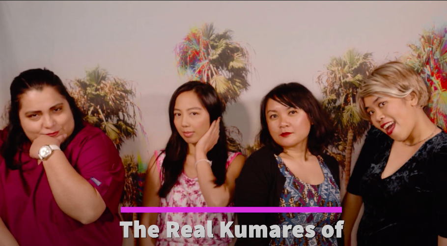 The Real Kumares of Eagle Rock