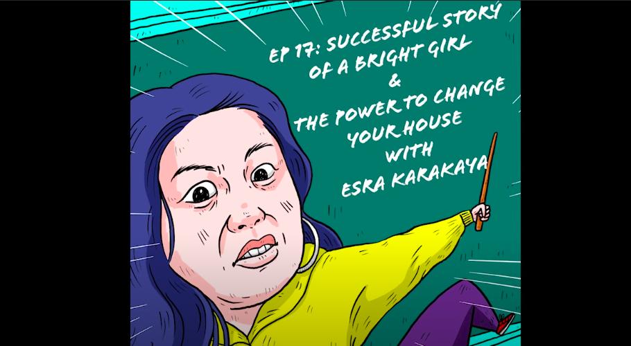 K-Drama School – Ep 17: Successful Story of a Bright Girl with Esra Karakaya